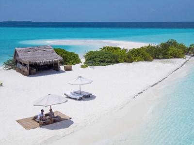 Tous les hôtels sur l'Atoll de Baa