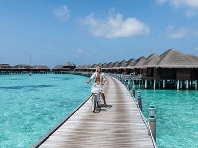 Tous les hôtels sur l'atoll de Dhaalu