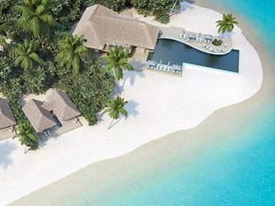 Hôtels top sur l'atoll de Dhaalu