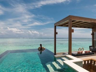 Tous nos hôtels sur l'Atoll de Malé Nord