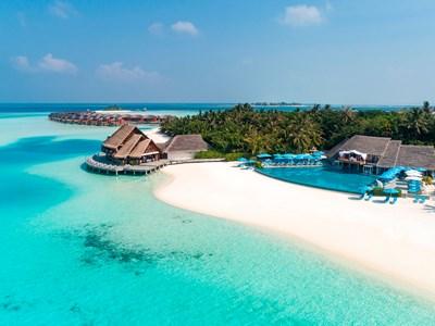 Tous les hôtels sur l'Atoll de Malé Sud