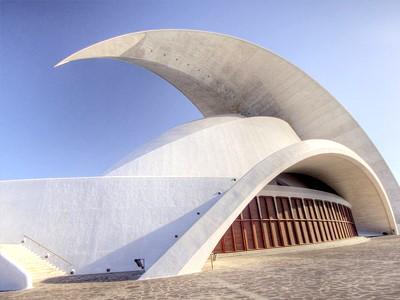 Auditorium de Tenerife Adán Martín