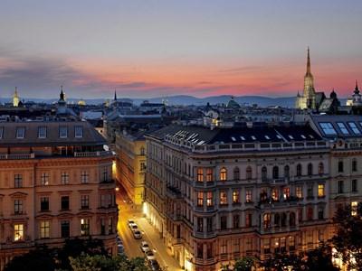 Tous nos hôtels en Autriche