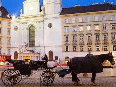 Séjour sur mesure en Autriche