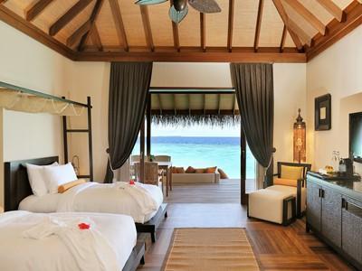 Villa Sunset Ocean Family Suite