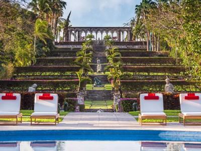 Tous nos hôtels aux Bahamas