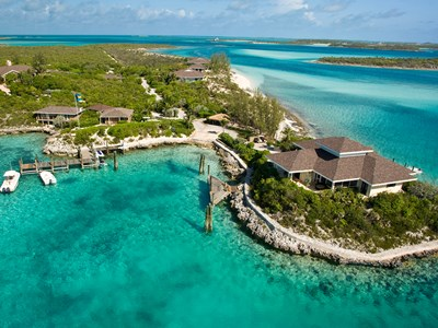 Top aux Bahamas