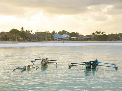 Séjours plage à Bali