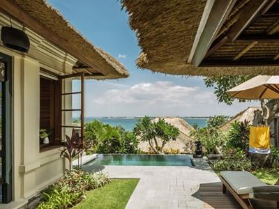 Hôtels top à Bali