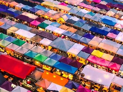 Programmes découvertes à Bangkok