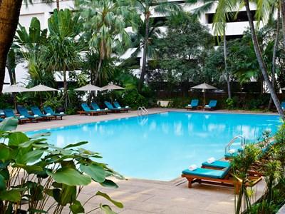 Tous nos hôtels à Bangkok