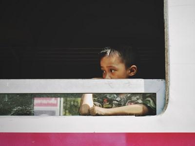Vacances en famille à Bangkok