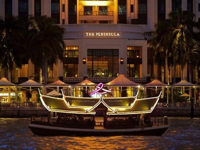 Hôtel Top à Bangkok