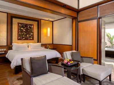 Grand Two-bedroom Pool Villa