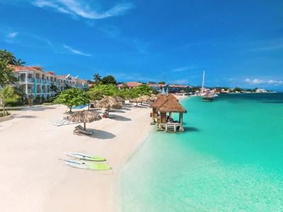 Tous nos hôtels à la Barbade