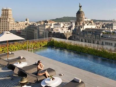Hôtels top à Barcelonne