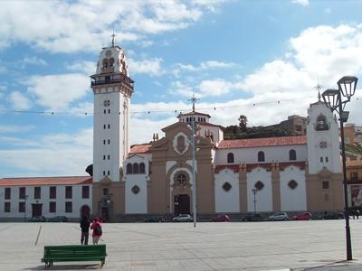 Basilique de la Candelaria
