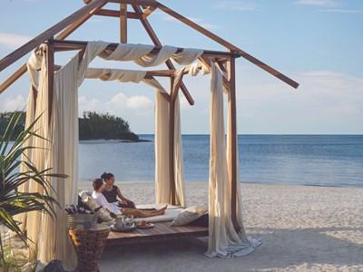Voyages de noce & Mariages à Belle Mare