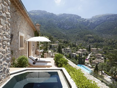 Junior Executive Suite du Belmond La Residencia
