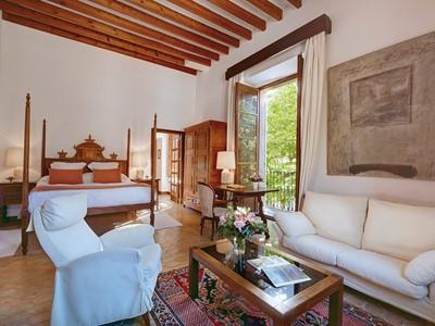 Superior Double Room du Belmond La Residencia
