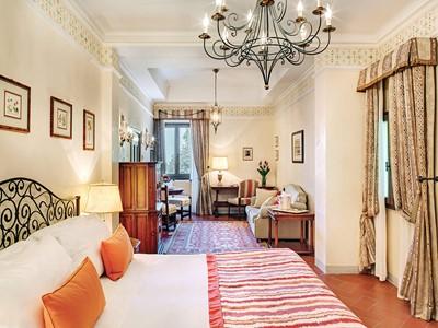 La Double Superior Room
