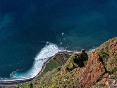 Belvédère du Cabo Girao