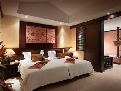 Garden Villa Standard du Bo Phut Resort à Koh Samui