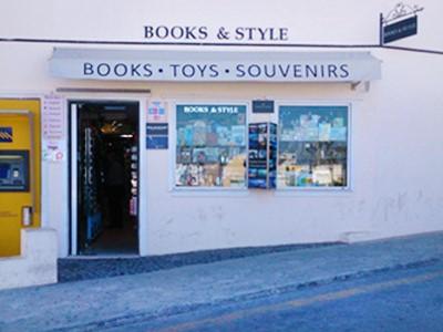 Books & Style