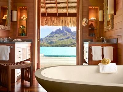 Tous nos hôtels à Bora Bora