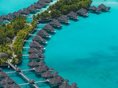 Hôtels Top à Bora Bora