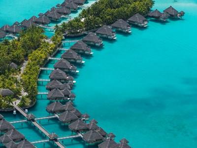 Hôtels Top à Bora Bora