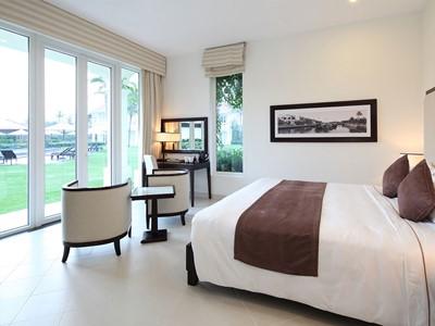 Deluxe Room du Boutique Hoi An Resort à Hoi An