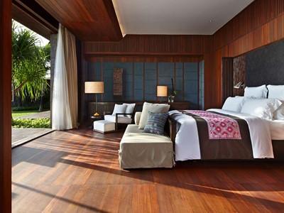 Two Bedroom Mansion du Bulgari Resort