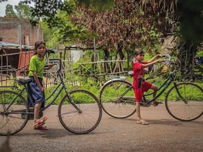 Vacances en famille au Cambodge
