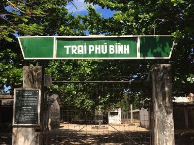 Camp de Phu Binh