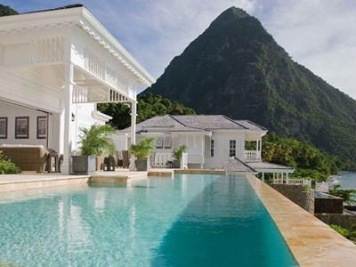 Hôtels Top aux Caraïbes
