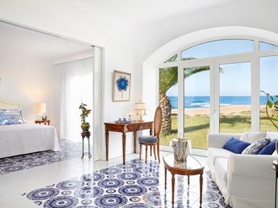 Villa 3 chambres du Caramel Grecotel Boutique à Crète