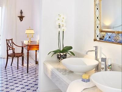Villa 2 chambres du Caramel Grecotel Boutique à Crète