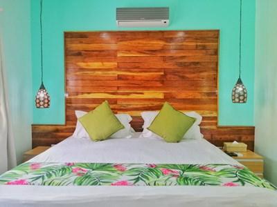 One Bedroom Deluxe Bungalow