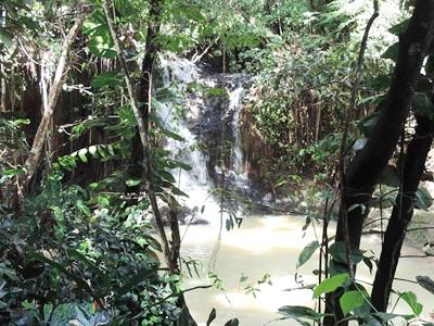 Cascade de Latille