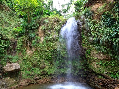 Cascade de Toraille