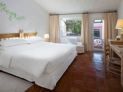Classic Double Room du Cervo Costa Smeralda