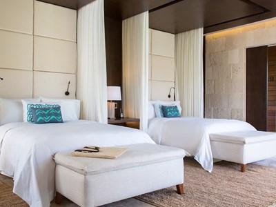 Two Bedroom Familly Villa