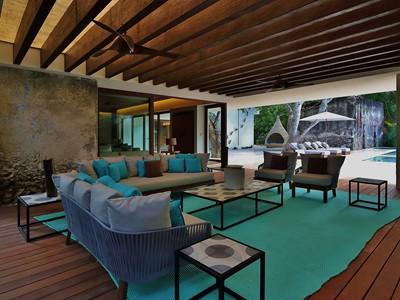 Royal Villa du Chable Resort & Spa au Mexique