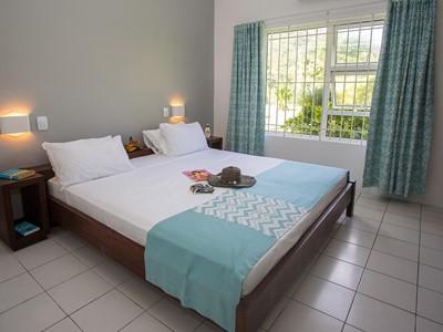 La One Bedroom Chalet