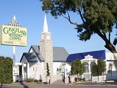 Chapelle de Mariage Graceland