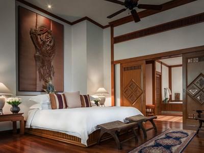Tous nos hôtels à Chiang Mai