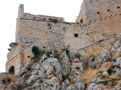 Citadelle Palamède
