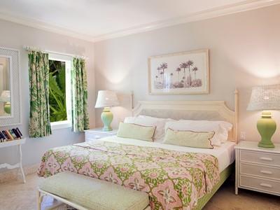 Cobblers Garden Suite