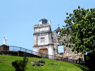 Colline de Saint-Paul